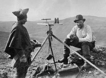 PDH Course - History of Surveying