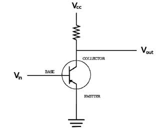 Introduction to Transistors 1