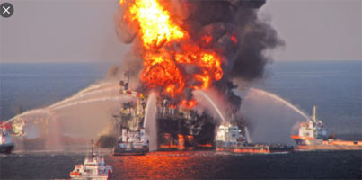 PDH Course - Accident - Deepwater Horizon Volume I and II