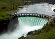 Dam, Reservoir and Aqueduct Design & Water Treatment Distribution 2