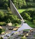 Dam, Reservoir and Aqueduct Design & Water Treatment Distribution 3
